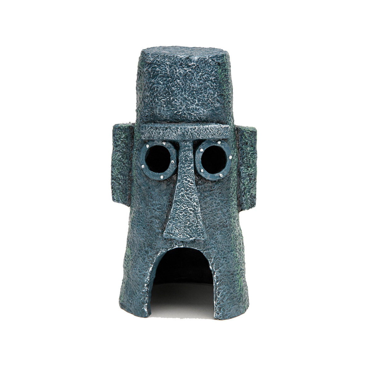 Penn Plax Ornamenten Spongebob - Octo-Huis 15cm - in Decoratie