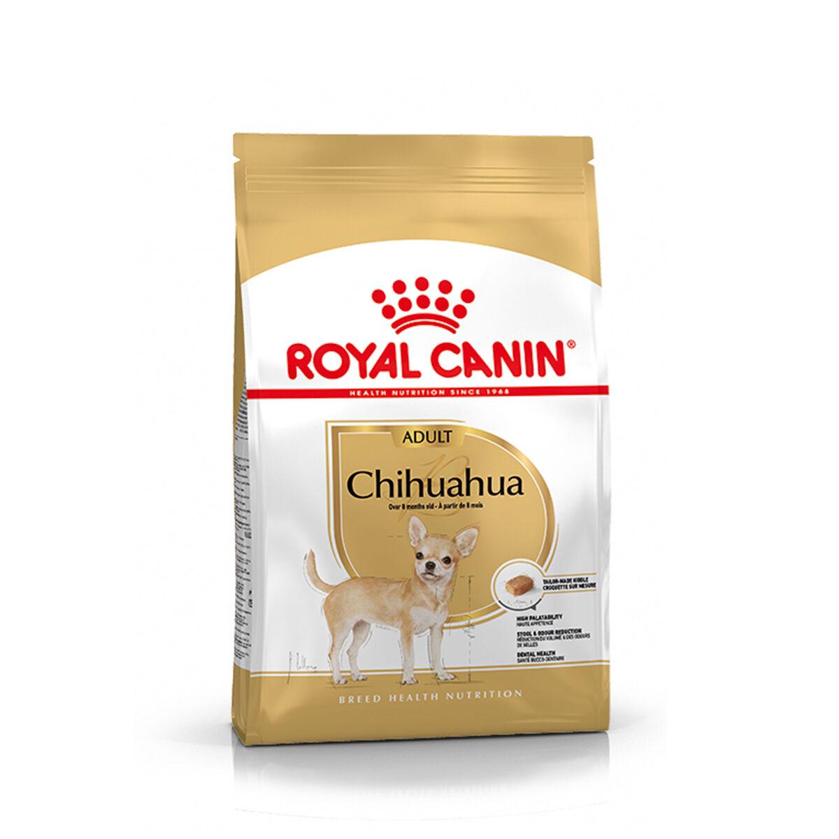 Royal Canin Chihuahua Adult Hondenvoer 3 kg