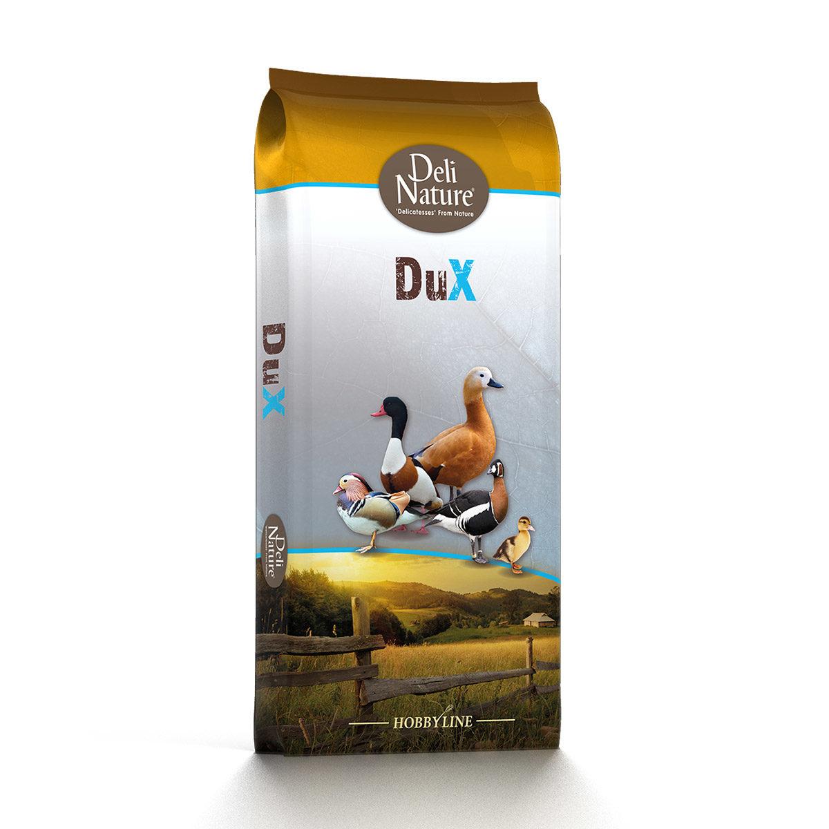 Deli Nature DuX-Leg-Pellet 20kg