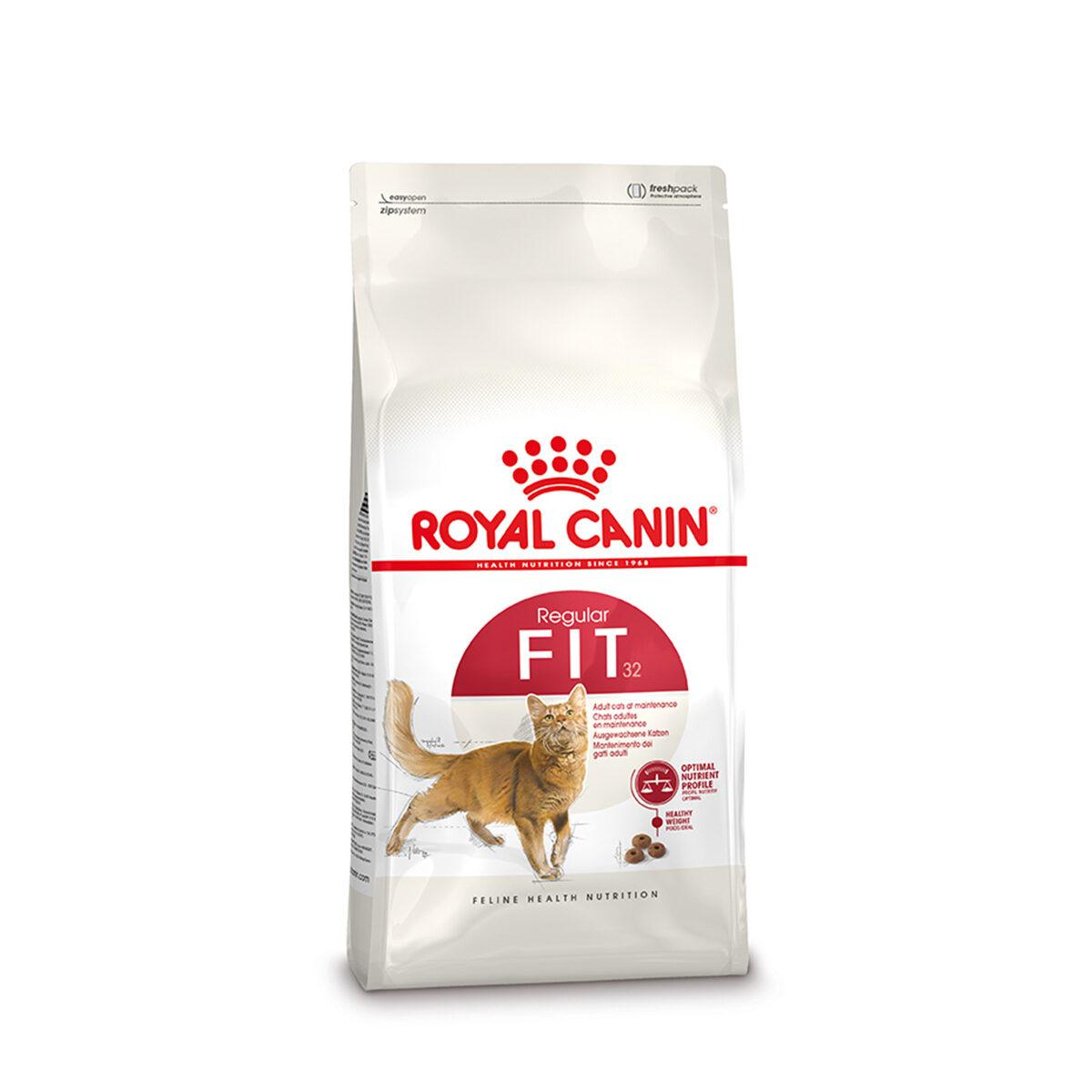 Royal Canin Fit 32 Kattenvoer 4 kg