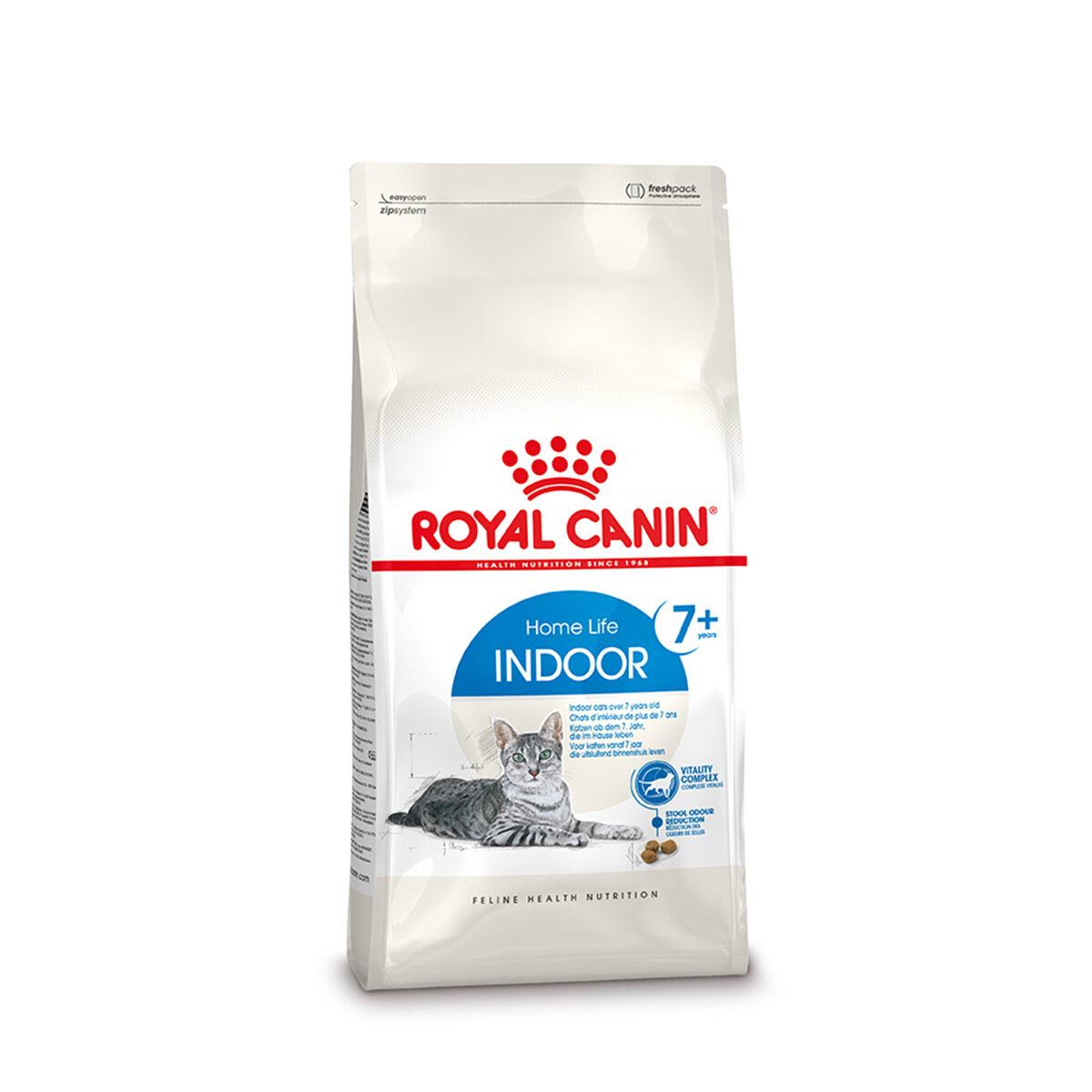 Royal Canin Indoor 7+ Kattenvoer 1,5 kg