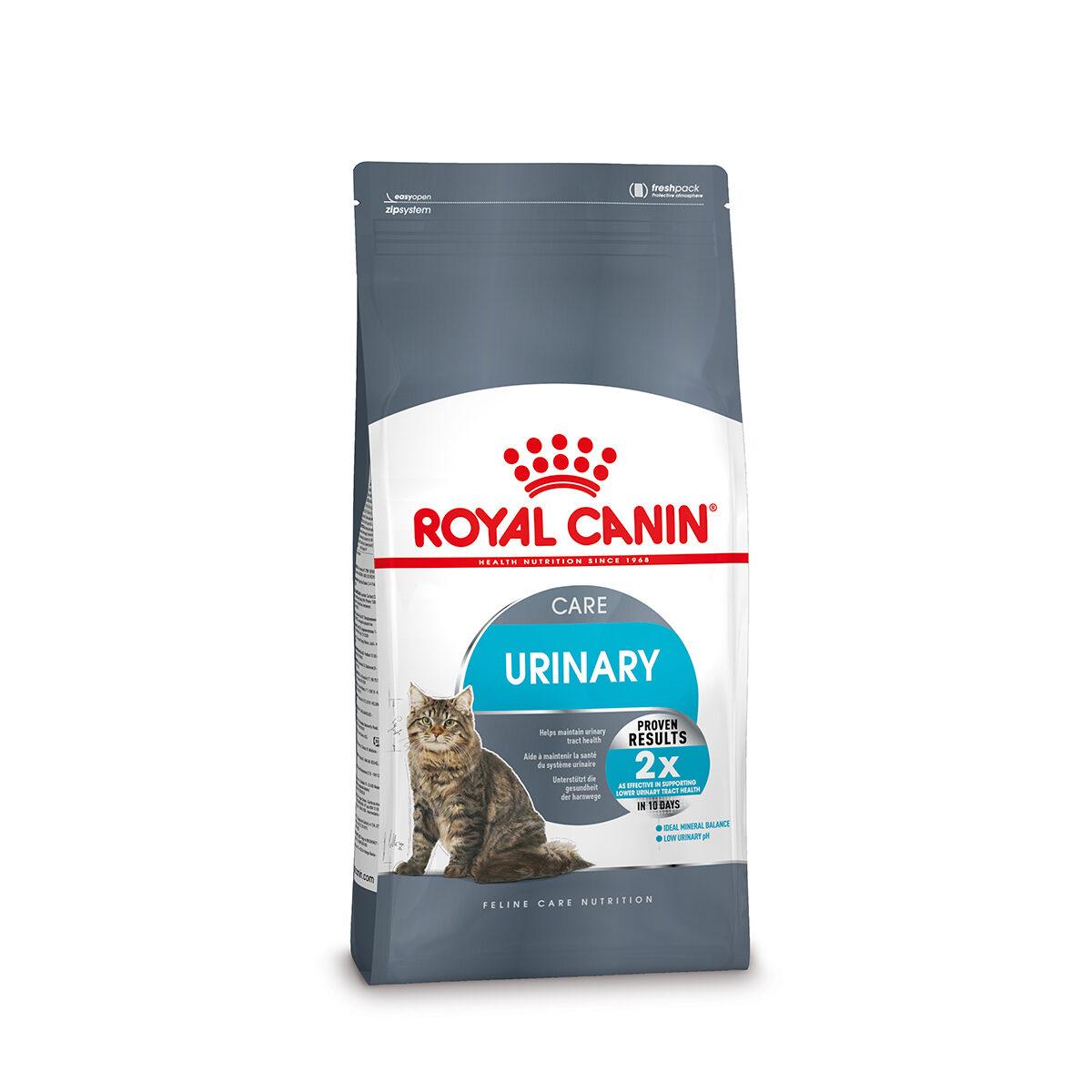 Royal Canin Urinary Care Kattenvoer 4 kg