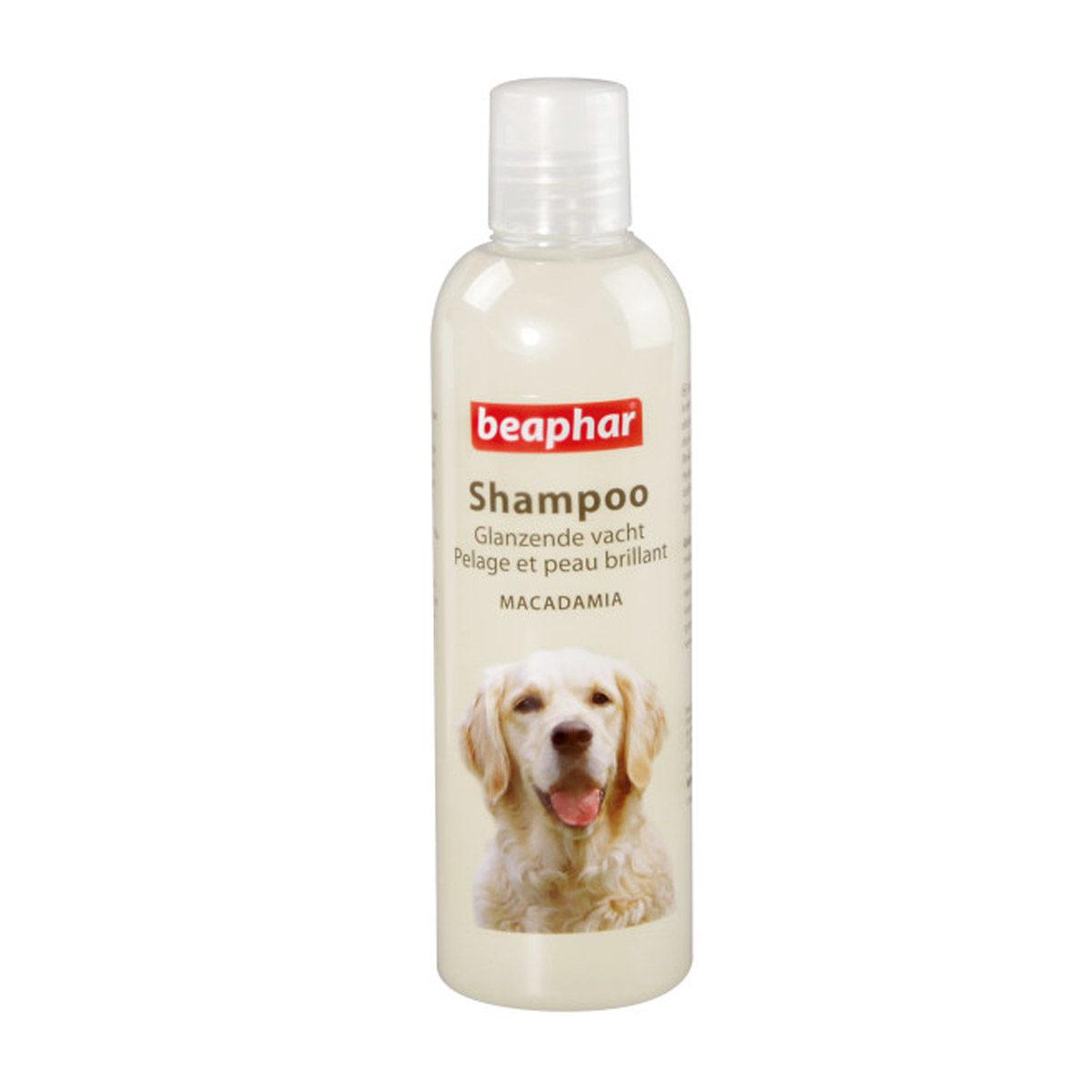 Beaphar Shampoo Hond Glanzende-Vacht 250ml